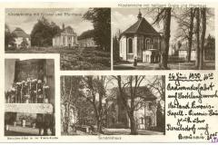 182 - Klasztor w Niwnicach - 1930
