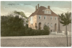 Budynek przy Al. Wojska Polskiego --1917