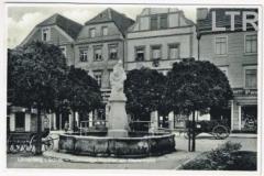 Dolny rynek lata - 1928