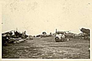(145), Messerschmitt Me 109