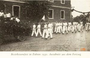 1930r. Sobota