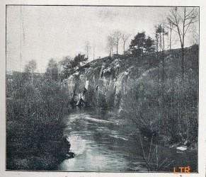przewodnik turystyczny,Luftkurort 1913