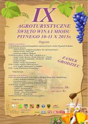 plakat winomiod2015