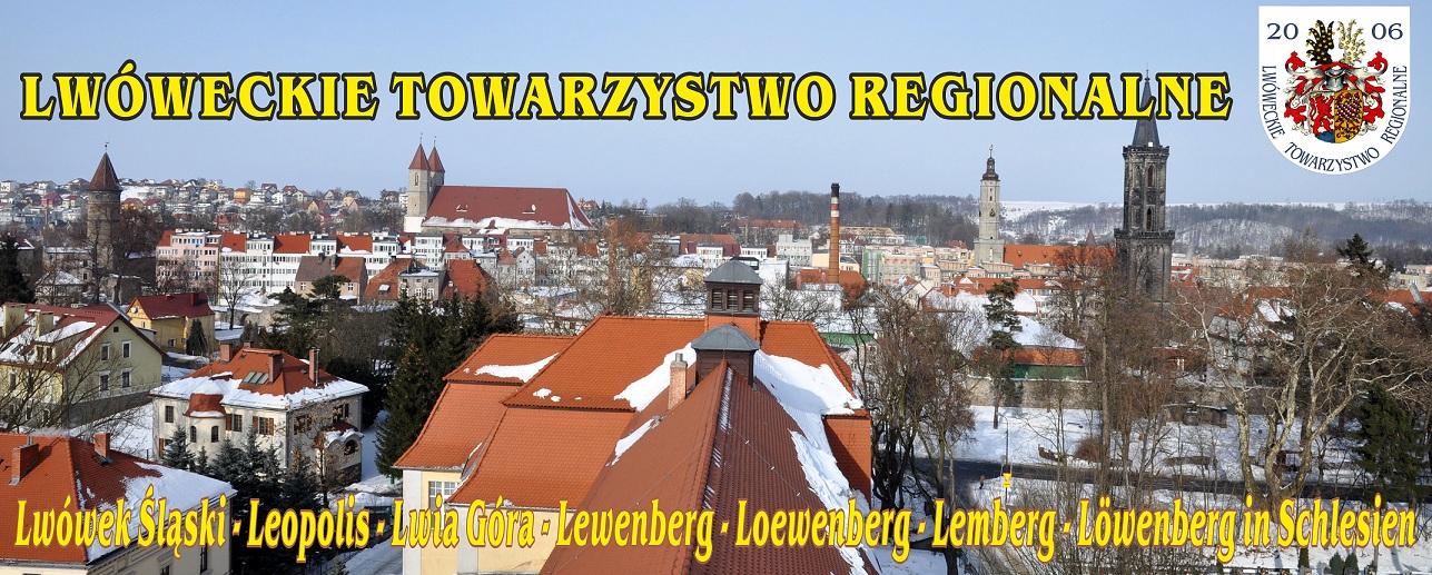 Lwóweckie Towarzystwo Regionalne
